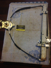 Raammechanisme rechtsvoor Nissan Sunny N14 80700-50C10