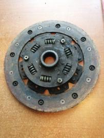 Koppelingsplaat 190mm Datsun 120A