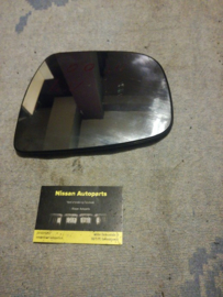 Spiegelglas links Nissan Qashqai J11 96366-4EA1A