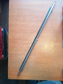 Portierraamgeleider linksvoor Nissan Cherry N10 80821-M7000