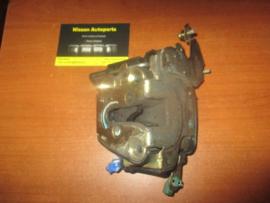 Deurslot rechtsvoor Nissan Almera N16 / Nissan Almera Tino V10 80502-BM665