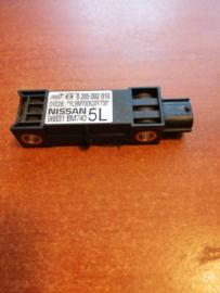 Airbagsensor links Nissan Almera N16 98831-BM740