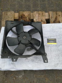 Koelventilator Nissan Almera N15. CD20. 21481-0M310