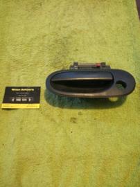 Deurgreep buitenzijde linksvoor Nissan 80607-BM660 N16/V10