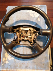 Lederen stuurwiel Nissan 48430-BM408 N16/P11/WP11/V10
