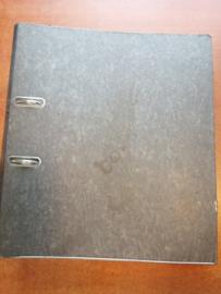 Diverse technical bulletins tot 1998