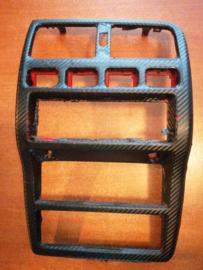 Styling Middenpaneel dashboard Nissan Almera N15 68260-1N600
