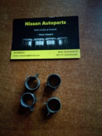 Slangklem 13mm Nissan 16439-56S00