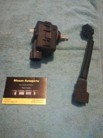 Lichthoogteregelaar / koplampstelmotor Nissan Primera (W)P11 26056-9F500