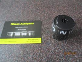 Contactslot, elektronische gedeelte Nissan Almera N16