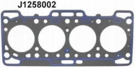 Cilinderkoppakking F8A Suzuki Carry / LJ80 Nipparts J1258002