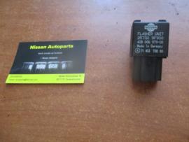 Knipperlichtrelais Nissan 25730-9F900 K11/R20