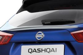 Sierlijst achterraam Nissan Qashqai J11 KE791-4E550-IC