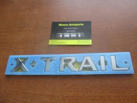 Embleem X-TRAIL Nissan X-Trail T30/T31 84895-8H300