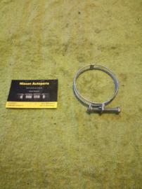 Slangklem 72mm Nissan 01555-00551