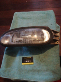 Koplamp Nissan 100NX B13. links. B6060-70Y00
