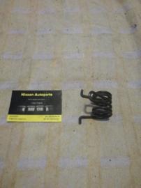 Veer koppelingspedaal Nissan Micra K11 46571-5F205