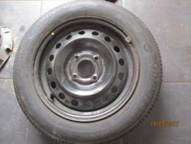 185/65R15 4x114,3 naafgat 66,1 Bridgestone