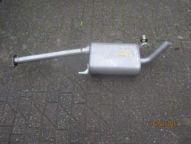 Middendemper Nissan Terrano2 20100-7F654