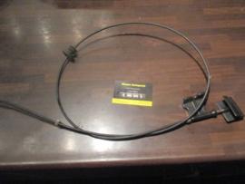 Motorkapontgrendelhendel Nissan Micra K11 65620-5F200
