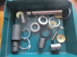 Diverse onderdelen Nissan Cabstar