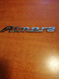 Embleem Almera Nissan Almera N16 90895-BM400
