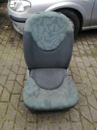 Bijrijdersstoel Nissan Micra K11 87000-6F611