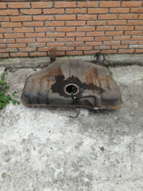 Brandstoftanktank Nissan Almera N15 17202-0M000
