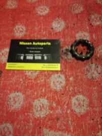 Borgkap aandrijfasmoer Nissan 40263-01A00 B11/K10/K11/N12