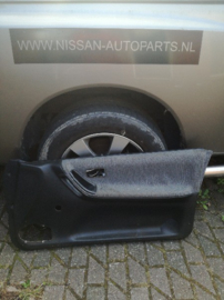 Deurpaneel rechtsvoor Nissan Sunny N14 80900-53C10