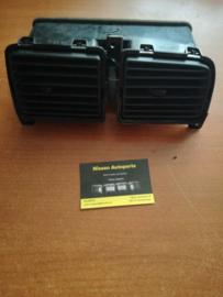 Kachelventilatorrooster middenpaneel Nissan Almera N15 68750-1N600