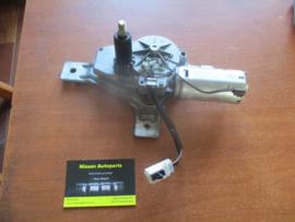 Ruitenwissermotor achter Nissan Micra K11 28710-5F000