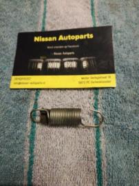 Veer schakelmechanisme Nissan 34573-50J00