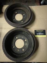 Remtrommel achteras Nissan  43206-50Y10 B13/N14/N15