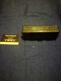 Afdekkap relais Nissan Micra K11 24382-5F300