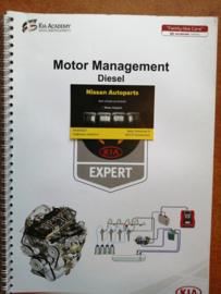 Kia motor management diesel training