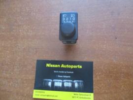Koplamphoogte afstelschakelaar Nissan Micra 25190-5F700