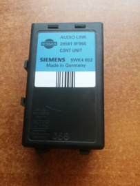 Controlunit Immobiliser Nissan 28591-9F960 P11/ R20
