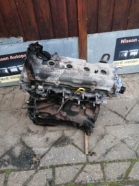 Motorblok GA16DE Nissan 100NX B13/ Nissan Primera Wagon W10/ Nissan Sunny N14/ Nissan Sunny Wagon Y10/ 10102-73C51