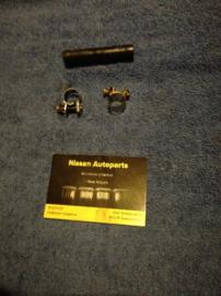 Brandstofslangset 65mm Nissan 16441-73C15