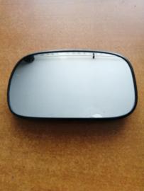 Buitenspiegelglas links Nissan Micra K11 96366-4F100