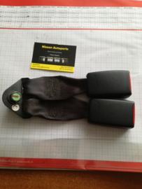 Veiligheidsgordelsluiting achterbank links Nissan Almera N16 88862-BM410