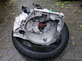 Versnellingsbak HRA2DDT Nissan Qashqai J11 32010-4EA0C