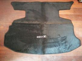 Kofferbakmat Nissan 350Z Z33 KE840-CD081