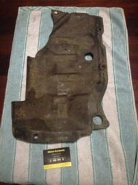 Afdekkap onderzijde motorblok rechts Nissan 75898-50Y00