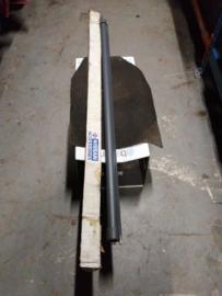 Zonwering/rolgordijn achterdeur Nissan PatrolY60 KE799-20J00
