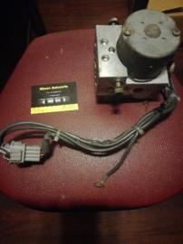 ABS-pomp Nissan Almera N15 47600-2N310