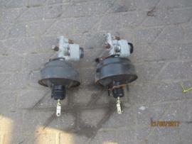 Remdrukbekrachtiger plus hoofdremcilinder Nissan 100NX B13 / Nissan Sunny N14 47210-70Y01