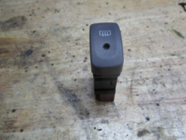 Achterruitverwarmingsschakelaar Nissan Micra K11 25350-50B00