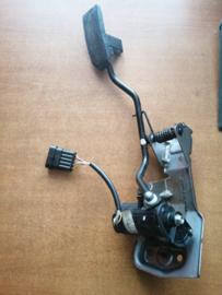 Electronisch gaspedaal Nissan Terrano2 R20 18012-8F200 (0 206 001 022)